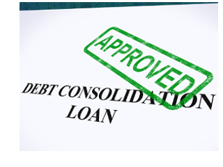Get ready for debt consolidation with a plan.